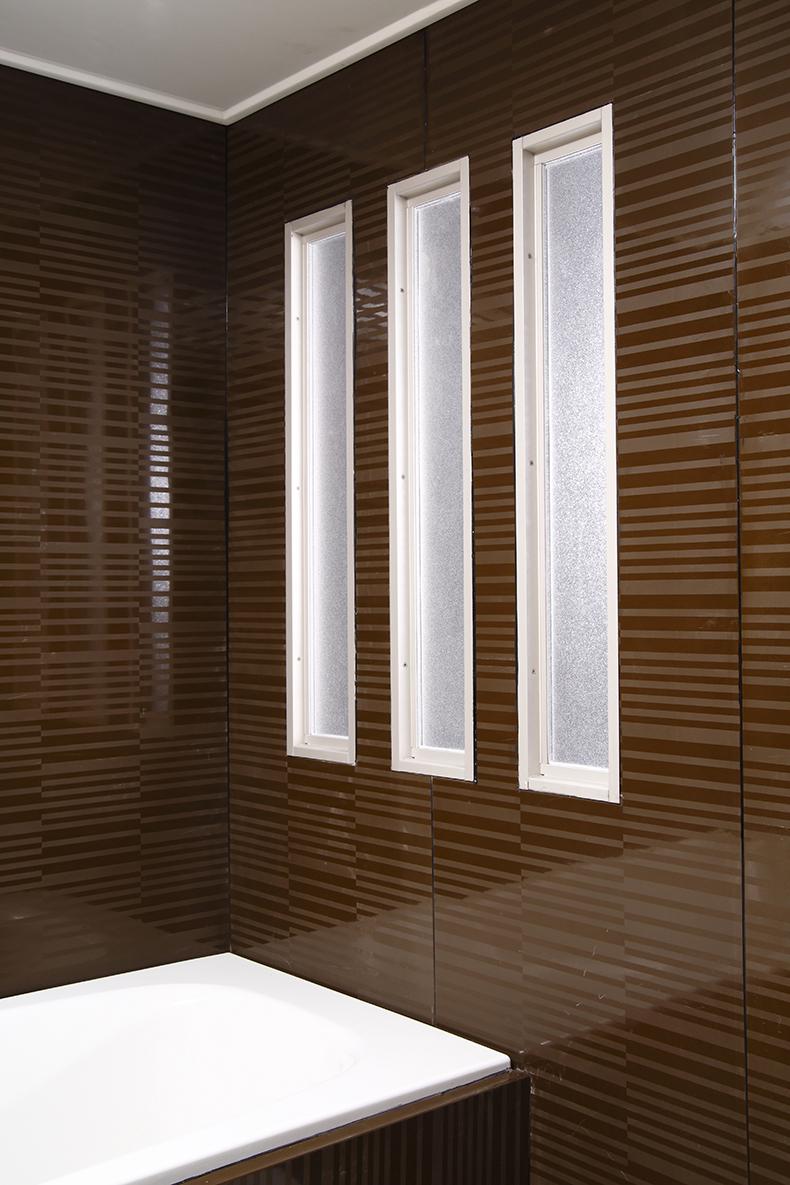 浴室ドアFIX